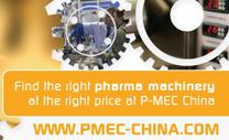 P-MEC China