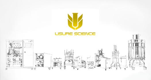 Lisure Science(Suzhou)Co.,Ltd.