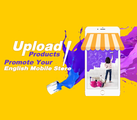 Upload Products
