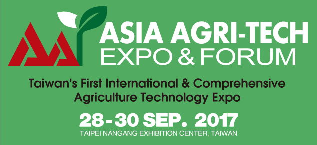 Asia Agri-Tech Expo & Forum 2017