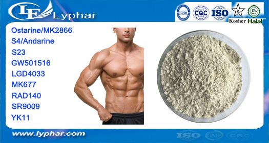Xian Lyphar Biotech Co., Ltd