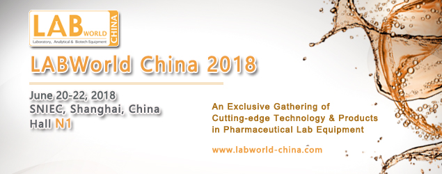 LabWorld China 2018