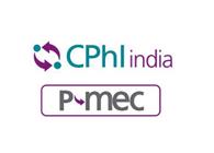 CPhI & P-MEC India 2017