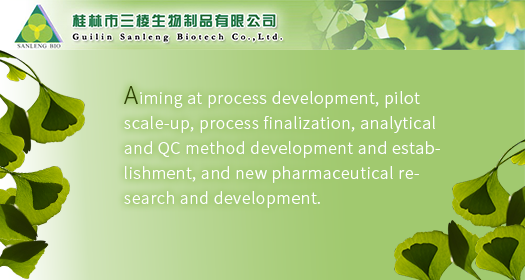 Guilin Sanleng Biotech Co., Ltd.