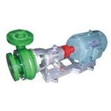 FV/P Plastic Centrifugal pump