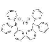 Bis (triphenylphosphine) palladium dichloride