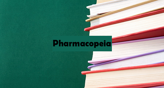 A Comparison of Update Cycle and Characteristics of Pharmacopeia of each country