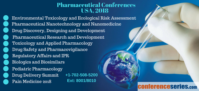 Pharmaceutical Sciences Conferences
