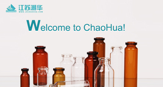 Jiangsu Chaohua Glasswork Co.,Ltd.