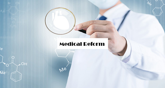 Review of New Policies of Chinese Medical Reform