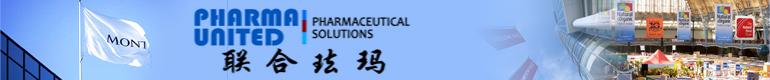 Sinoarch Shanghai  Co., Ltd./PHARMA UNITED COMPANY LIMITED
