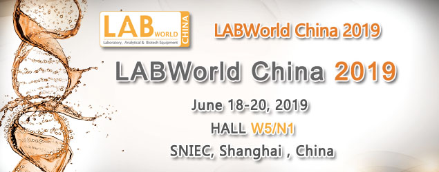 LabWorld China 2019