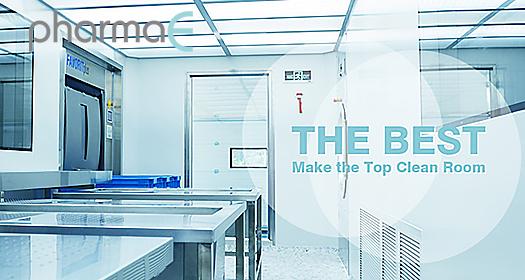 Shanghai Oujie Cleanroom Technology Co.,Ltd. / Pharma-e(Shanghai) Cleaning Engineering Co.,Ltd.