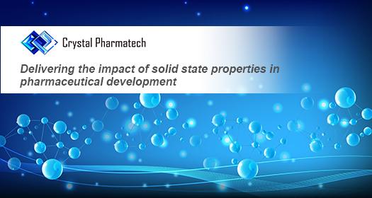 Crystal Pharmatech