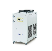 RA series of industrial cold water machine