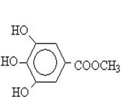 Methyl gallate