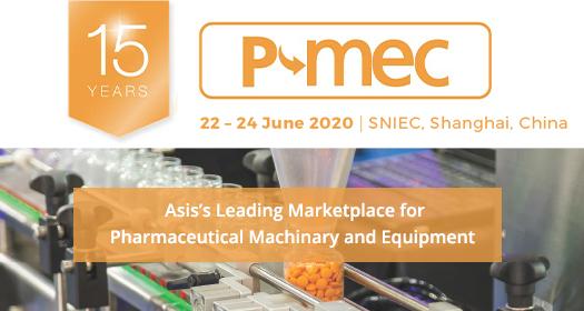 P-MEC China 2020
