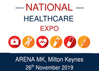 NATIONAL HEALTHCARE EXPO 2019