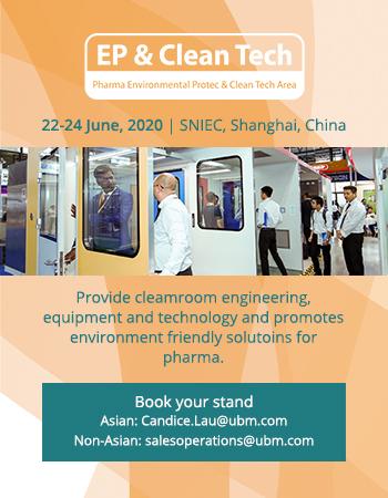 EP & Clean Tech China 2020