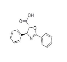 Sulfonated ampicillin