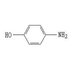 Para-aminophenol intermediates