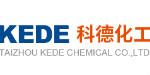 TAIZHOU KEDE CHEMICAL CO., LTD.