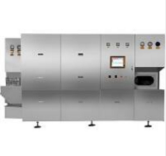 Tunnel sterilizer