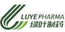 Luye Pharma Group