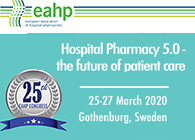 Hospital Pharmacy 5.0