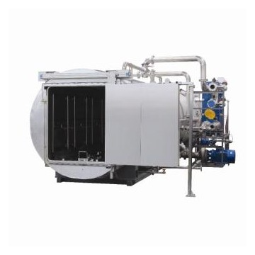 SHINVA PSM S/D/E Series Super-heated Water Sterilizer