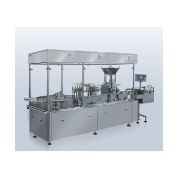 Kbg Series Filling Machine