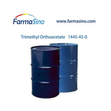 Trimethyl Orthoacetate 1445-45-0