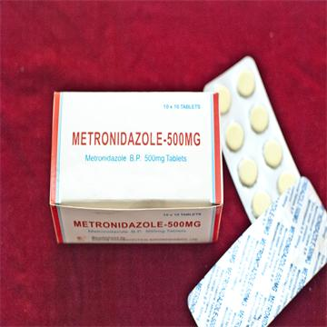 Albendazol Tablets