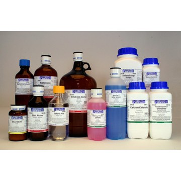 Acetonitrile, Exceeds A.C.S. Specifications, HPLC Grade,乙腈