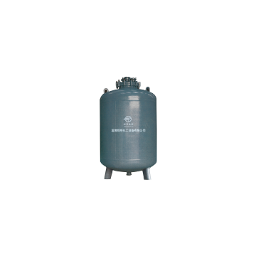 Verticlal Glass-llined Storage Tank