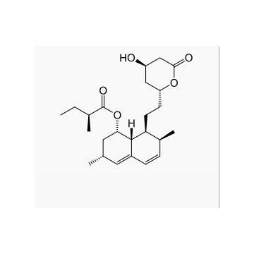 anti-fungi product Lovastatin