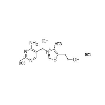 Thiamine Hydrochloride/Vitamin B1Hcl