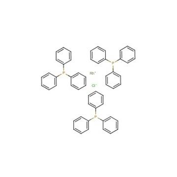 Tris(triphenylphosphine)chlororhodium