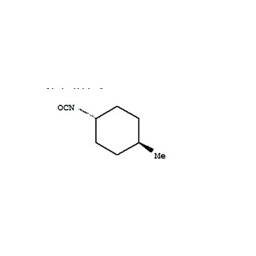 Trans-4-Methyl Cyclohexyl Isocyanate  CAS No.:32175-00-1