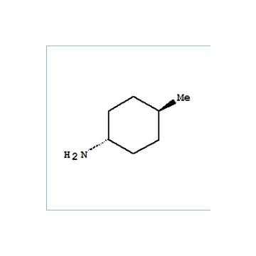 Trans-4-Methyl Cyclohexyl Amine     CAS No.:2523-55-9