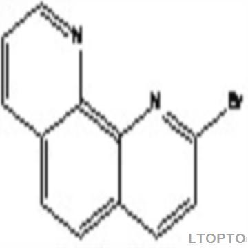 2-Bromo-1,10-phenanthroline 2-溴-1,10-菲罗啉