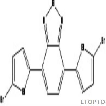 4,7-Bis(2-bromo-5-thienyl)-2,1,3-benzothiadiazole4,7- 二(5-溴-2-噻吩基)[2,1,3]苯并噻二唑