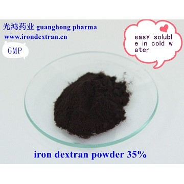 iron dextran powder 35%