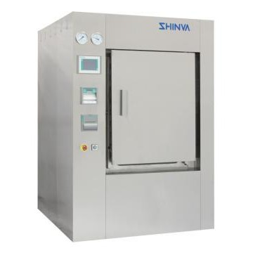 SHINVA D Series Steam Sterilizer