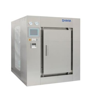 SHINVA G Series Steam Sterilizer