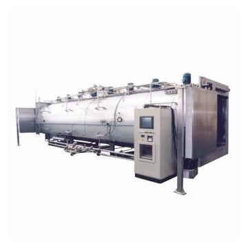 SHINVA RFM Series Steam+Air Mixture Sterilizer