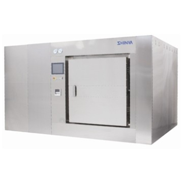 SHINVA ASMD Series Super-heated Water Sterilizer(for Ampoule)