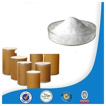 Cas 71675-85-9, High Purity White Crystalline Powder Amisulpride