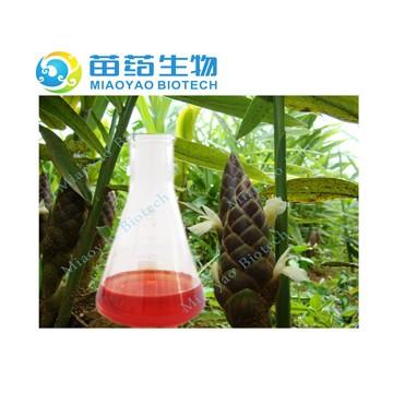 zinginber corallinum oil