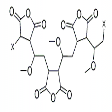 Poly(methylvinylether-alt-maleic anhydride)